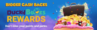 DuckyLuck Rewards Program