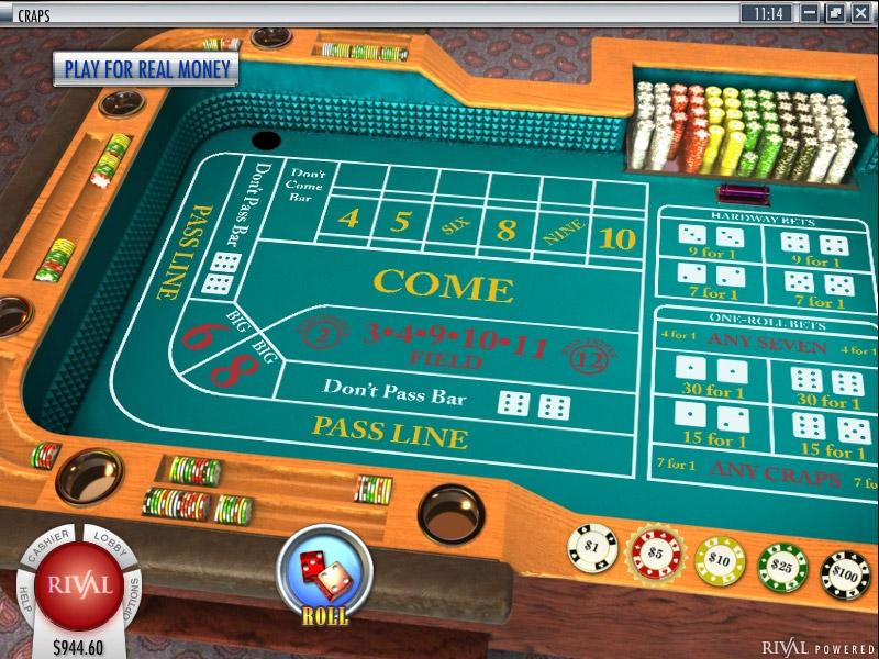 All casino free bonus no deposit