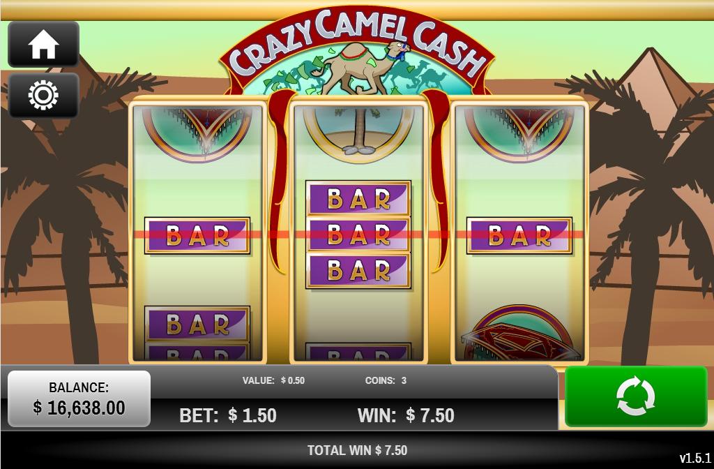 Camel Casino Review