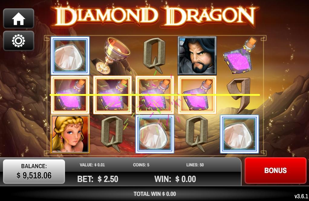 New free casino slots