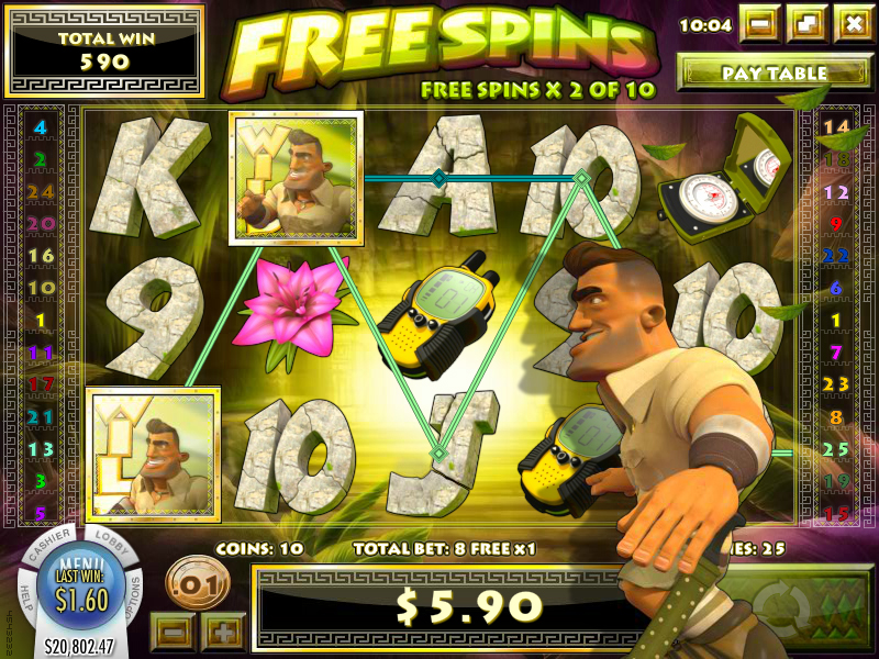 Win with bcslots