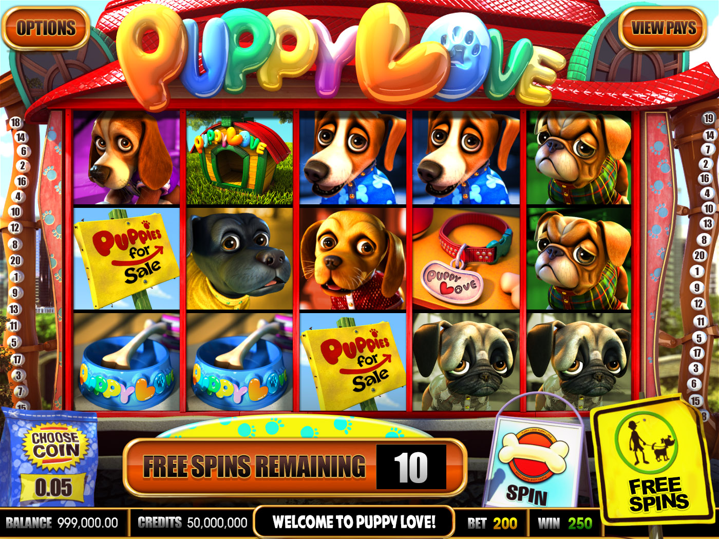 Best online casino that pays real money