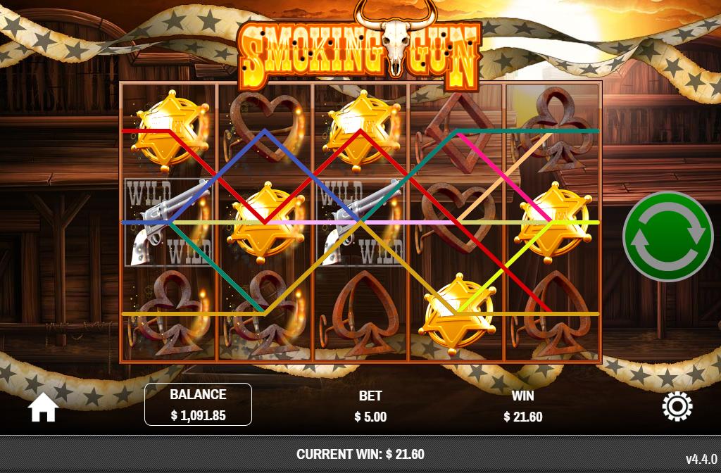Vegas slot winners 2020