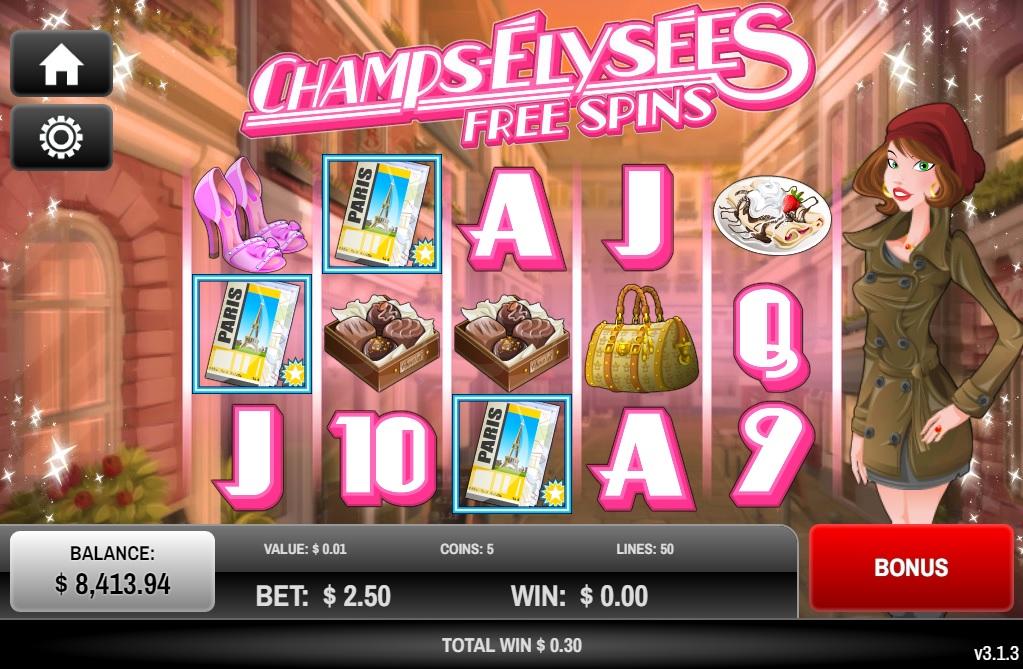 Gate777 mobile casino